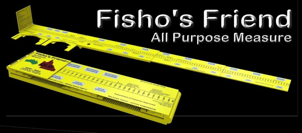 fishos friend all purpose measure