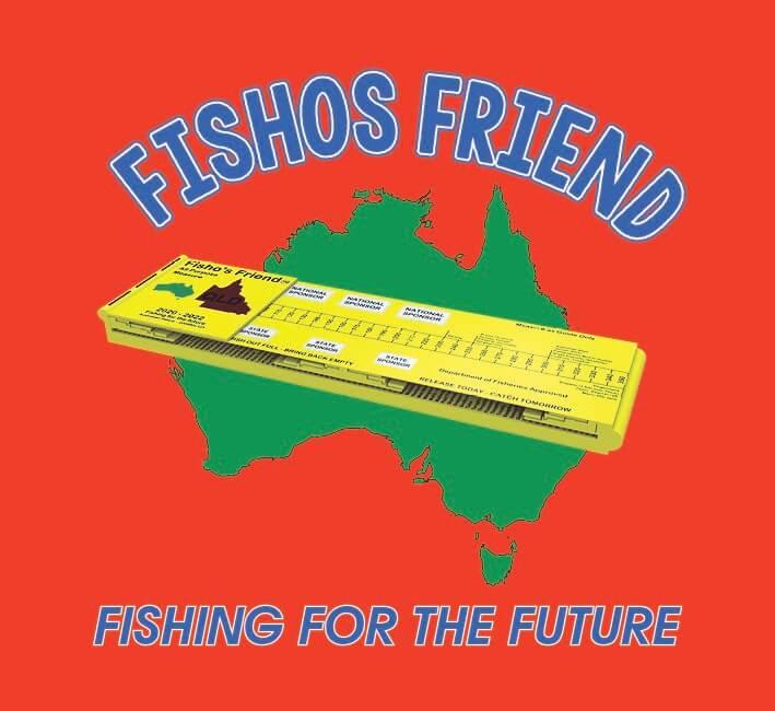 fishos friend fish measurement wholesale
