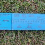 NSW Gauge 1